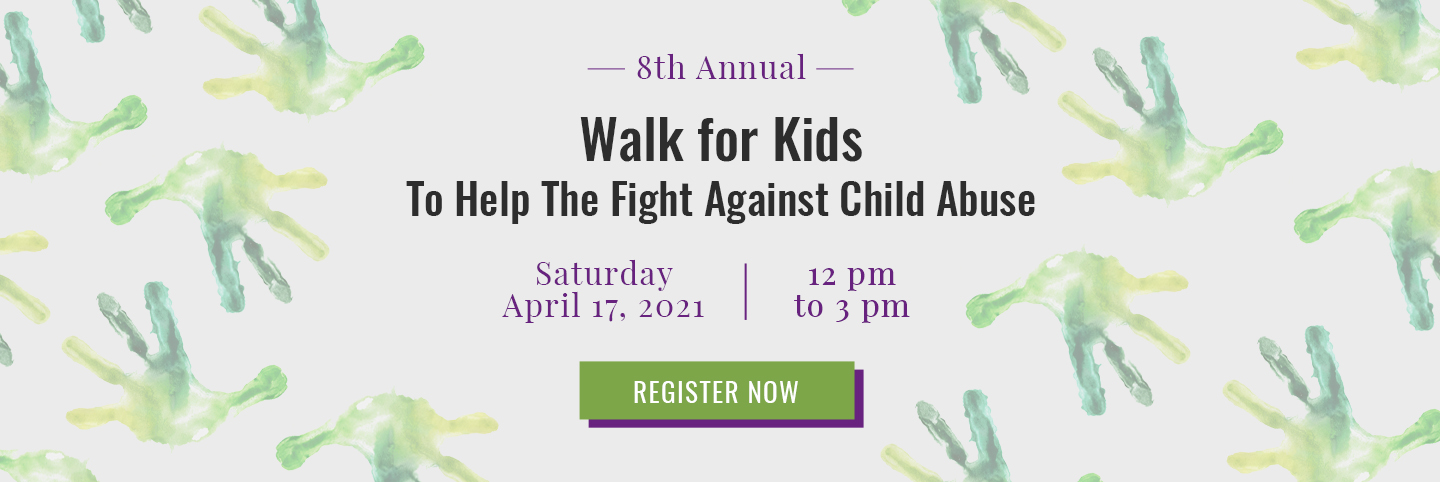 8th annual walk for kids event hosted by the cricket center