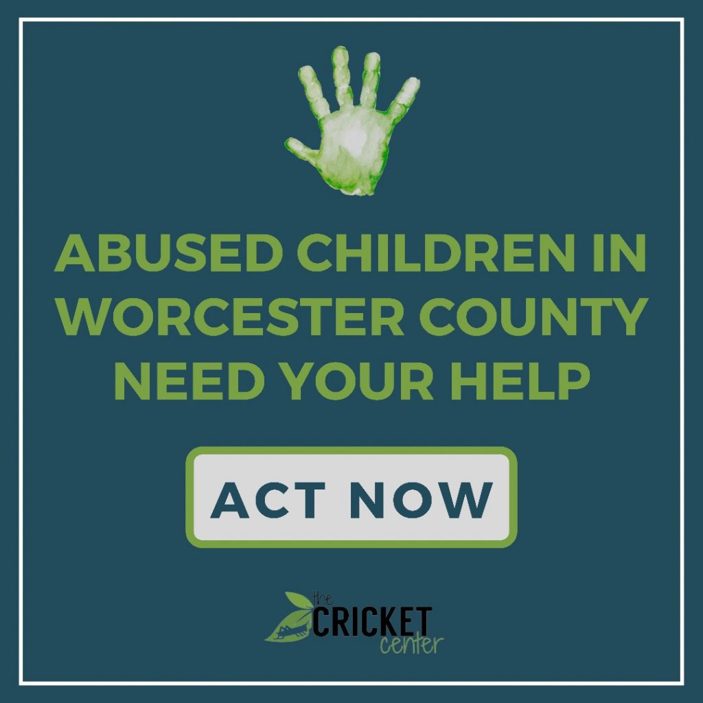 abused children in worcester county need your help